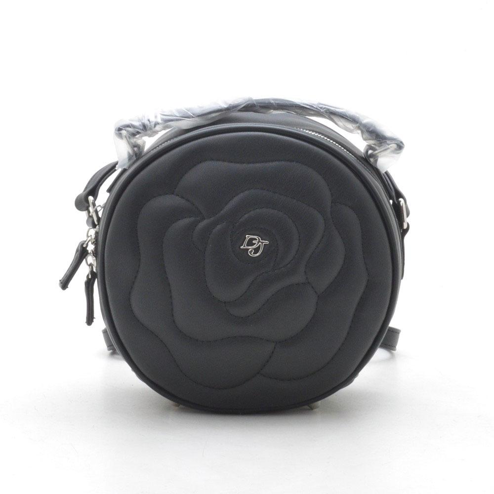 Купить Клатч D. Jones CM3956 black (черный)  85fc6ae8aeb9d